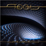 Tool - Fear Inoculum (Limited edition)