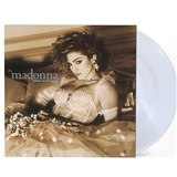 Madonna - Like a Virgin (Coloured Vinyl)