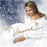 Mária Čírová - Moje Vianoce (Nový vianočný album)