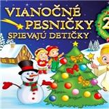 VAR - Vianočné pesničky spievajú detičky (2CD)