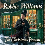 Robbie Williams - Christmas present (2x Vinyl)