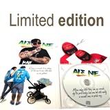Kali - Ale ne (CD s podpisom, nálepka, podpiskarta)