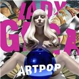 Lady Gaga - Artpop (2x Vinyl)