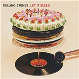 Rolling Stones - Let it Bleed (Deluxe edition)