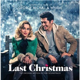 George Michael - George Michael & Wham! Last Christmas The Soundtrack