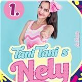 Tani Tani s Nely - Tani Tani s Nely 1(DVD)