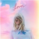 Taylor Swift - Lover (Coloured 2x Vinyl)