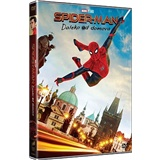 Film - Spider-Man: Far from Home (Film EN+CZ)