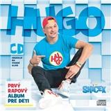 Sníček Hugo - Prvý rapový album pre deti (Sníček Hugo)