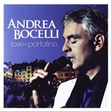 Andrea Bocelli - Love In Portofino (CD + DVD)