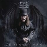 Ozzy Osbourne - Ordinary Man (Black Vinyl)