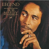 Bob Marley & The Wailers - Legend (Best of Collection)