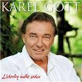 Karel Gott - Lidovky mého srdce