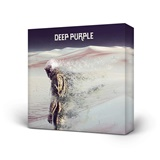 Deep Purple - Whoosh! (2x Vinyl + DVD + CD Boxset Limited edition)