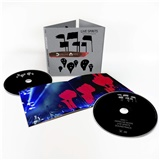Depeche Mode - Spirits In the Forest (CD/ Bluray)