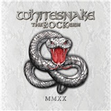 Whitesnake - The Rock Album