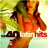 VAR - Top 40 - Latin Hits (2CD - Digi)