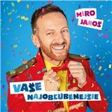 Miro Jaroš - Vaše najobľúbenejšie (Vinyl)