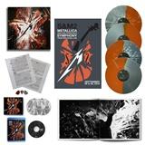 Metallica - S&M2 (Deluxe Boxset Vinyl)