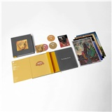 The Rolling Stones - Goats Head Soup (3CD+Bluray, Deluxe Box Set)