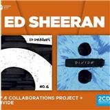 Ed Sheeran - Divide & No. 6 Collaborations Project