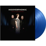 Hooverphonic - With Orchestra (Blue Vinyl)