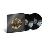 Guns N' Roses - Greatest Hits (Vinyl)