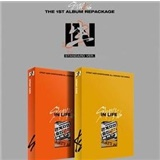 Stray Kids - Vol. 1. Repackage Album: In Life
