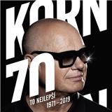 Jiří Korn - To nejlepší (1971-2019)