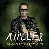 Richard Müller - Hodina medzi psom a vlkom (Vinyl)