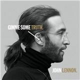 John Lennon - Gimme some truth. (4x Vinyl)