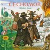 Čechomor - Radosti života (Vinyl)