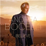 Andrea Bocelli - Believe (Deluxe edition)