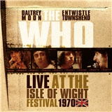 The Who - Live At The Isle Of Wight Festival 1970 (2CD + DVD)