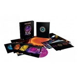 Pink Floyd - Delicate Sound Of Thunder (Deluxe - 2CD+Bluray+DVD)