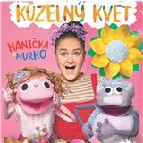 Hanička a Murko - Kúzelný kvet (DVD)