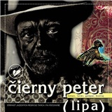 Peter Lipa - Čierny Peter (Vinyl)