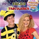 Smejko a Tanculienka - Tancuj, tancuj! (DVD)