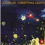 Coldplay - Christmas Lights (Vinyl)