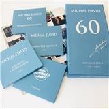 Michal David - 60 - Speciální edice (3CD+DVD)