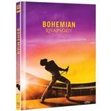 Queen - Bohemian Rhapsody Digibook (Bluray)