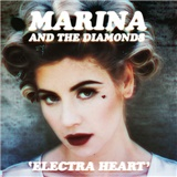 Marina and The Diamond - Electra Heart