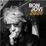 Bon Jovi - Bon Jovi 2020 (Vinyl)
