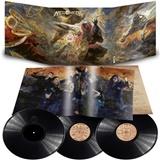 Helloween - Helloween - Black limited (Vinyl)