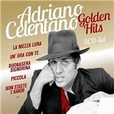 Adriano Celentano - Golden Hits (Vinyl)