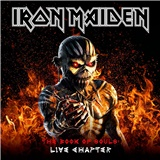Iron Maiden - The Book of Souls : Live Chapter (Vinyl)