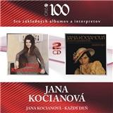 Jana Kocianová - Jana Kocianová / Každý deň (2 CD)