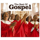VAR - The best of gospel (5 CD)