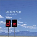 Depeche Mode - Singles 81-98 (3CD)
