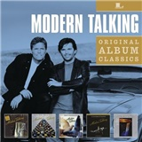 Modern Talking - Original Album Classics (5 CD)